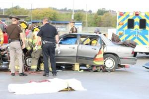 mock crash image body